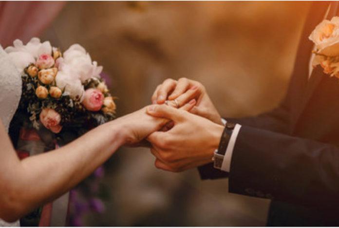 Paris & Elena Santorini Symbolic Wedding Vows Renewal